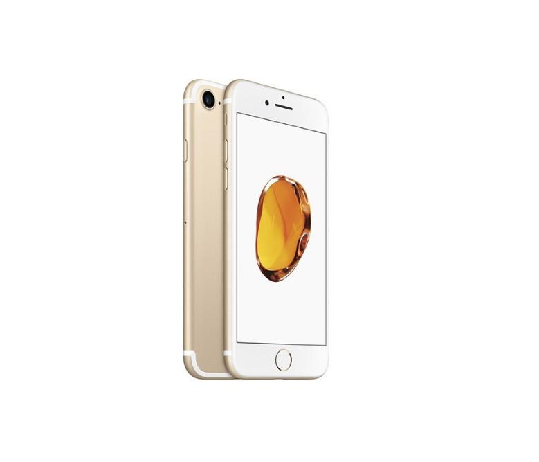 اپل ایفون 7 طلایی