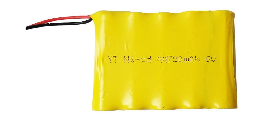باتری های قابل شارژ