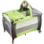 تخت و پارک بازی مک بيبی مدل B103W